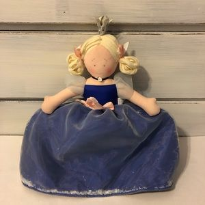 Other - Topsy Turvy Princess Doll